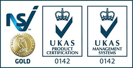 Orisec Approved Installers Wigan & Manchester