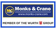 Monks & Crane