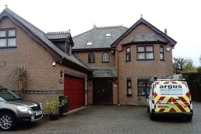 Burglar Alarms Installations Wigan
