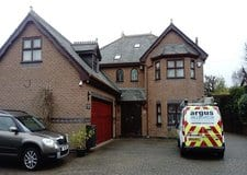 Burglar Prevention Security Systems in Wigan