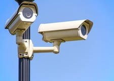Anti Theft CCTV Systems in Oldham