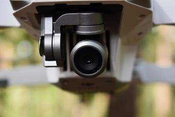 Advanced CCTV installation in Warrington